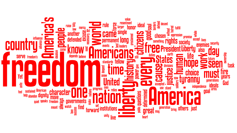 what does being an american mean to me What does it mean to be american  what does being an american mean enjoying more security, freedom, and liberty than any other nation in the world.